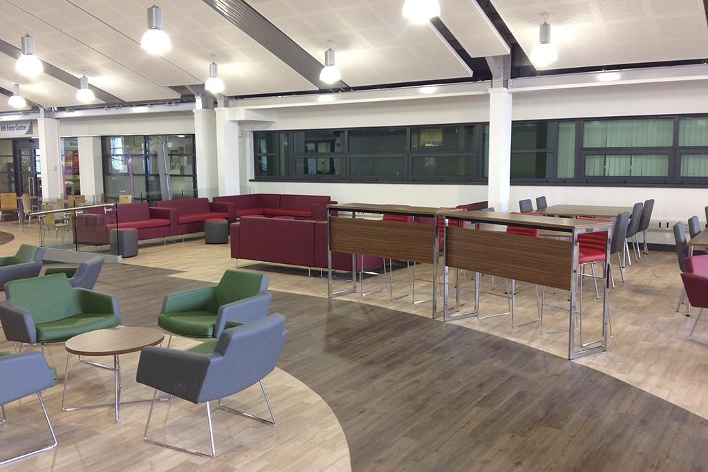 interior design course west midlands college